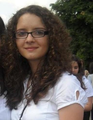 Alexandra Voicu