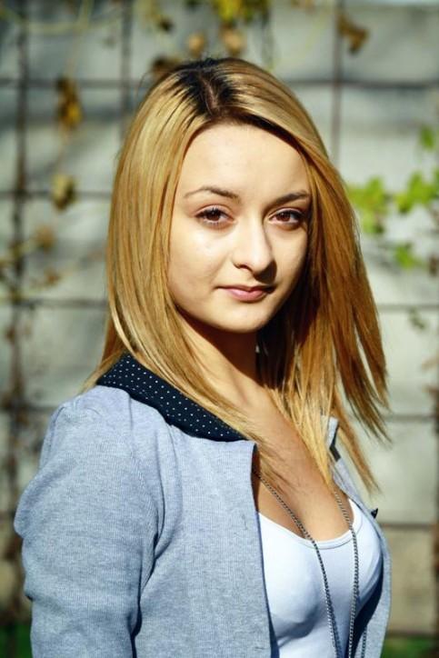 Irina Trifan