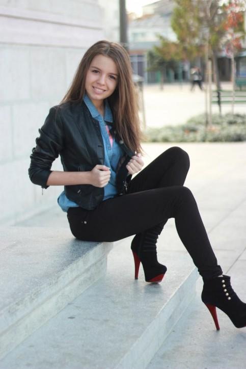 Bianca Golea